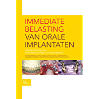 Immediate belasting van orale implantaten