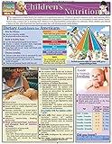 Children'S Nutrition (Quick Study Health)