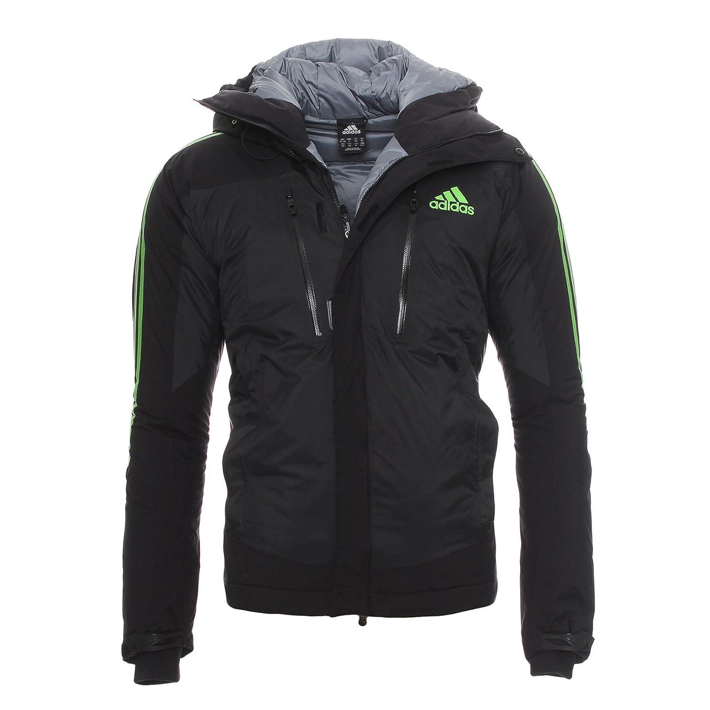 adidas Terrex Frostzeit HO TX D82901 Outdoor Jacke Winterjacke