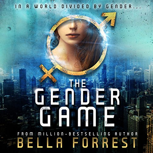The Gender Game Audiobook [Free Download by Trial] thumbnail