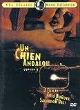 Un Chien Andalou [1928] [DVD]