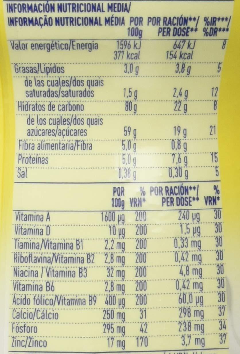 ColaCao - Complet - Bebida con sabor a chocolate - 360 g - [Pack de 3]: Amazon.es: Alimentación y bebidas