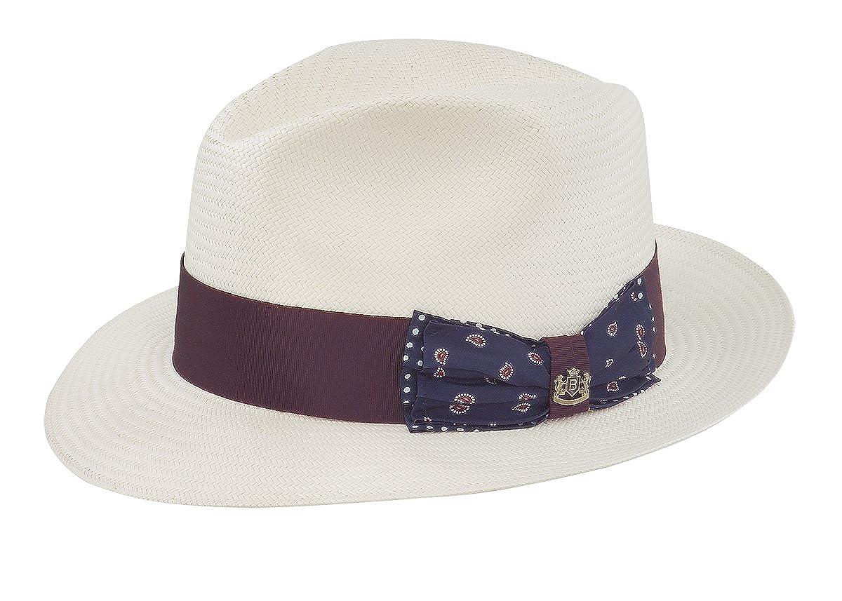 c5b84dda Biltmore Dartmouth Fedora Hat at Amazon Men's Clothing store: