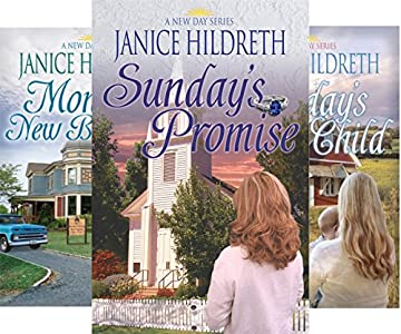 Sunday's Promise (A New Day Book 1) - Kindle edition by