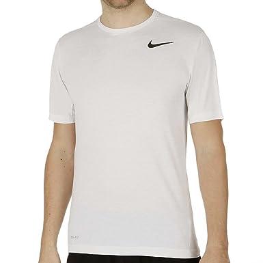 7342c40c04b2eb NIKE Herren Kurzarm Shirt Dri-Fit: Amazon.de: Bekleidung
