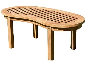SA ASS teck Canapé Table Table en bois table d\'appoint Table ...