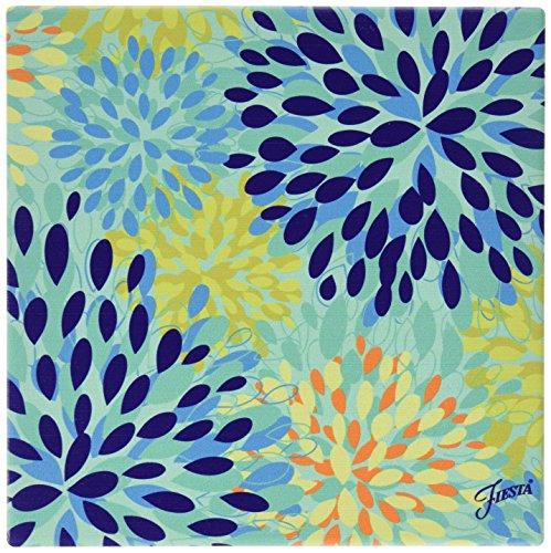 Thirstystone Occasions Fiesta Cool Calypso Trivet, Multicolor