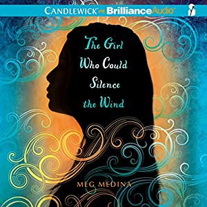 The Girl Who Could Silence the Wind Audiobook