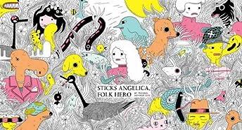 Sticks Angelica
