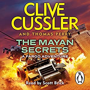 The Mayan Secrets Audiobook