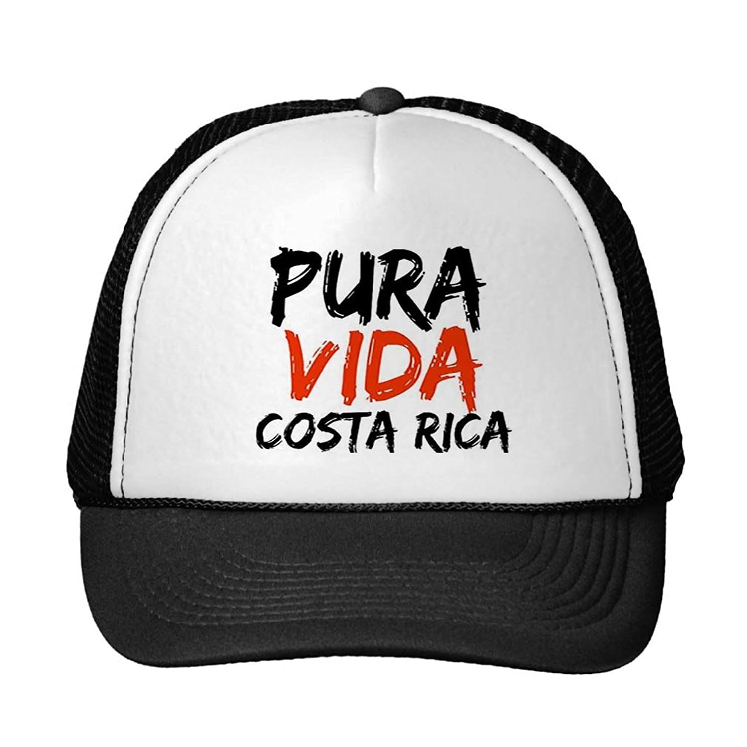 3d8eedc4c authentic costa rica pura vida hat 99965 948bb