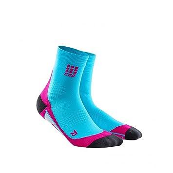 CEP Corto Socks Calcetines Para Mujer Mujer Calcetines Calcetines Running unidad de compresión Calcetines Deportivos: Amazon.es: Deportes y aire libre