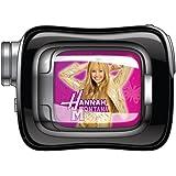 Digital Blue Disney Flix Video Camera - Hannah Montana (Black)