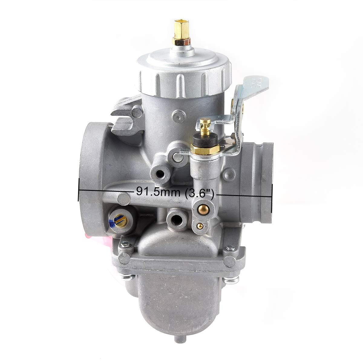 RUHUO VM34-275 - Carburador con carbohidrato de inactividad ...
