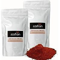 BBQ-Rub Magic Dust Art   Marinade zum Grillen für Fleisch, Gemüse oder Grillkäse 500g von Azafran®