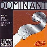 Best Violin Strings - Thomastik Dominant 4/4 Violin String Set - Medium Review