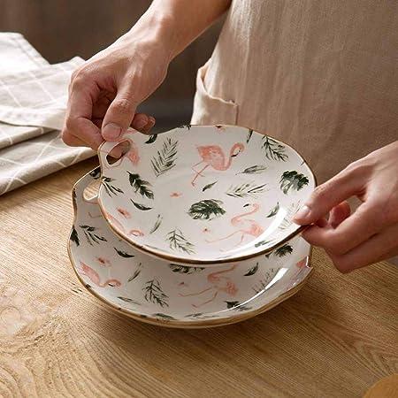 Amazon.it: Ceramica Piatti per dolci Piatti: Casa e cucina