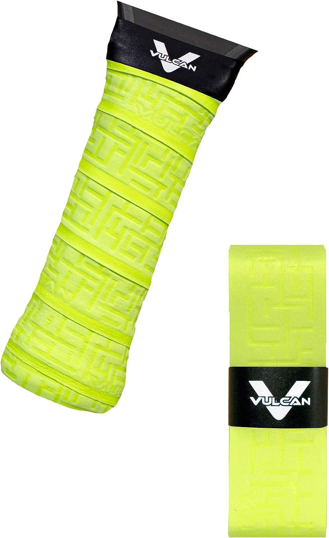 Vulcan MAX Cool Pickle - Pelota de Agarre - VCOOLP-Yel, agarres ...
