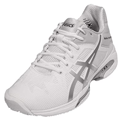 colorful scarpa men Asics Gel solution Speed 3 Clay Mens