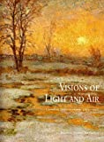 Visions of Light and Air, Carol Lowrey, 1879128128
