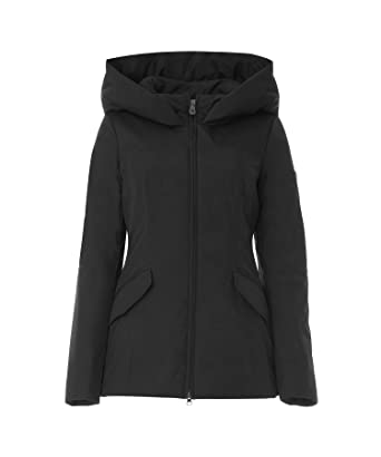 low priced 06d8c f53be Giubbotto Donna Peuterey 42 Nero Ped2268 01181037 Autunno ...