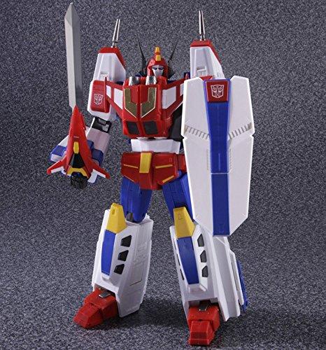 Transformers Takara Tomy Masterpiece MP-24 Star Saber