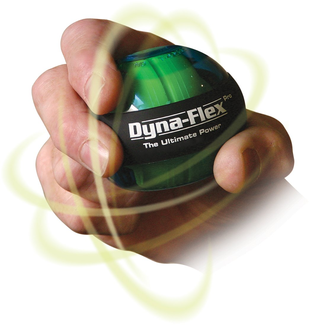 Planet Waves Dynaflex Gyro Hand Exerciser by D'Addario Accessories
