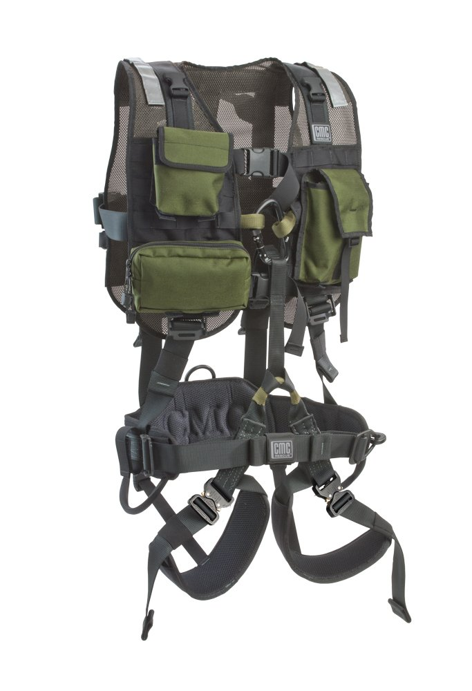 CMC Rescue 202964 HARNESS SPECIAL-OPS