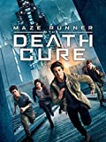 DVD : Maze Runner: The Death Cure