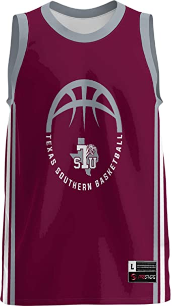 sports shoes 052e3 9dc8c Amazon.com: Texas Southern University Basketball Men's ...
