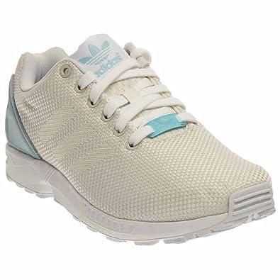adidas Originals Women s ZX Flux Weave W Lifestyle Runner Sneaker a3f30a57b3