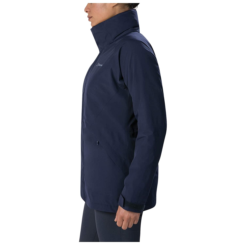 Berghaus Womens Highland Ridge Interactive Waterproof Shell Jacket