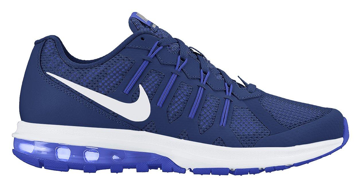 Sneakers Met Licht : Nike herren air max dynasty sneakers us uk eu deep royal