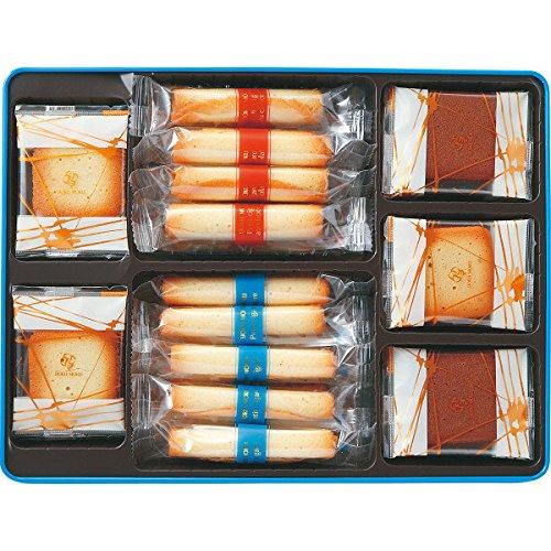 Yoku moku variety gift M canned Hanukkah by Yoku Moku