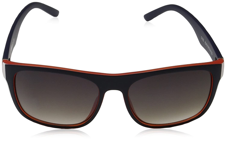 Uvex Sportsonnenbrille Lgl 26, Black Blue, One Size, 5309442416