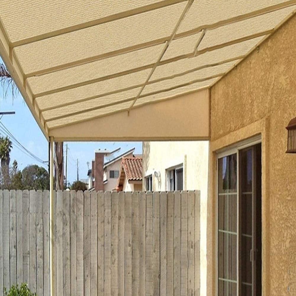 XUERUI - Toldo de Tela para Proteger del Sol, Resistente al Viento ...