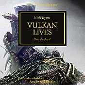 Vulkan Lives: The Horus Heresy, Book 26 | Nick Kyme