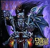 "Danzig: Devils Angels (Lim.7"" Vinyl-Single) [Vinyl Single] [Vinyl Single] (Vinyl)"