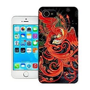 Unique Phone Case The beautiful Phoenix Hard Cover for iPhone 4/4s cases-buythecase by lolosakes by lolosakes