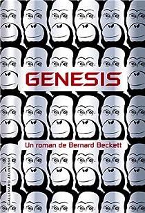 """Résultat de recherche d'images pour """"genesis bernard beckett"""""""