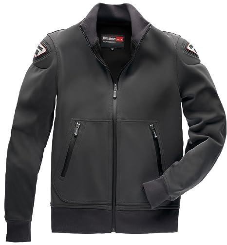 Chaqueta Hombre Antracita Easy Sweatshirt Man 1.0 WS Blauer Talla M