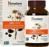 #5: Himalaya UriCare/Cystone, Caffeine-Free, Kidney and Urinary Tract Support 840 mg, 120 Capsules, 1 Month Supply