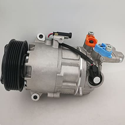 Amazon.com: Holdwell Air Condition Compressor CSE613 for BMW E90 64529182793 64509156821 64526915380: Automotive