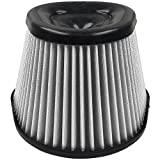 S&B Filters KF-1037D Cold Air Intake Replacement Filter (Dry Disposable) for 75-5068