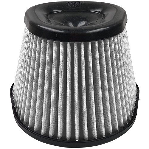 S&B Filters KF-1037D Cold Air Intake Replacement Filter (Dry Disposable) for 75-5068 - Air Intake Replacement