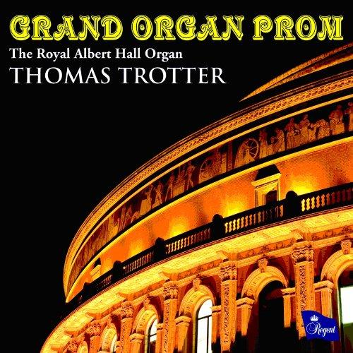 Grand Organ Prom -