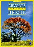 capa de Arvores Nativas do Brasil - Volume 1