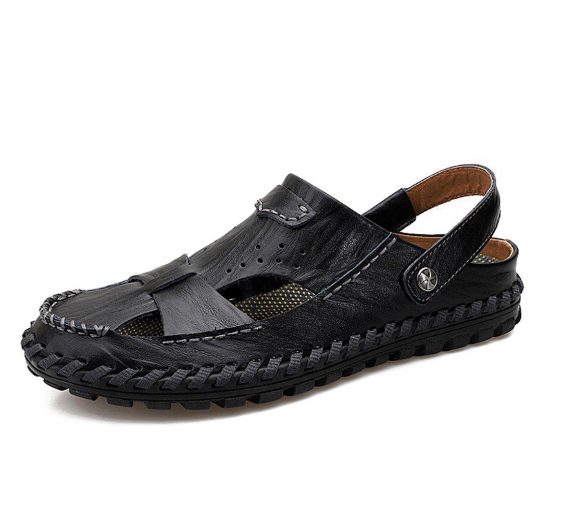 LIANGXIE Herren Sandalen Mode Saugfähigen Atmungsaktive Sandalen Tragen Sommer Wandern Im Freien Sandalen