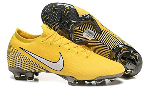 watch 47861 2c992 Nike Mercurial Vapor 360 Elite Neymar Jr FG Ao3126-710 Brazil Zapatos de  fútbol: Amazon.es: Zapatos y complementos