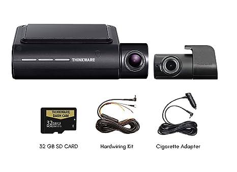 Thinkware F800 Pro Paquete de 2 Canales 1080P FHD WiFi ...